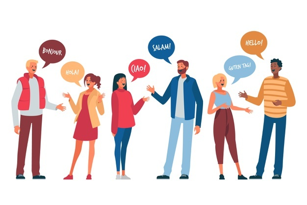 illustration-with-young-people-talking_52683-29824